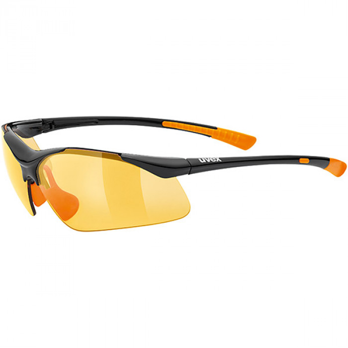 UVEX Окуляри SPORTSTYLE 223 photo. 2216(BLACK). 2212(BLACK ORANGE) 0c196b34404c9