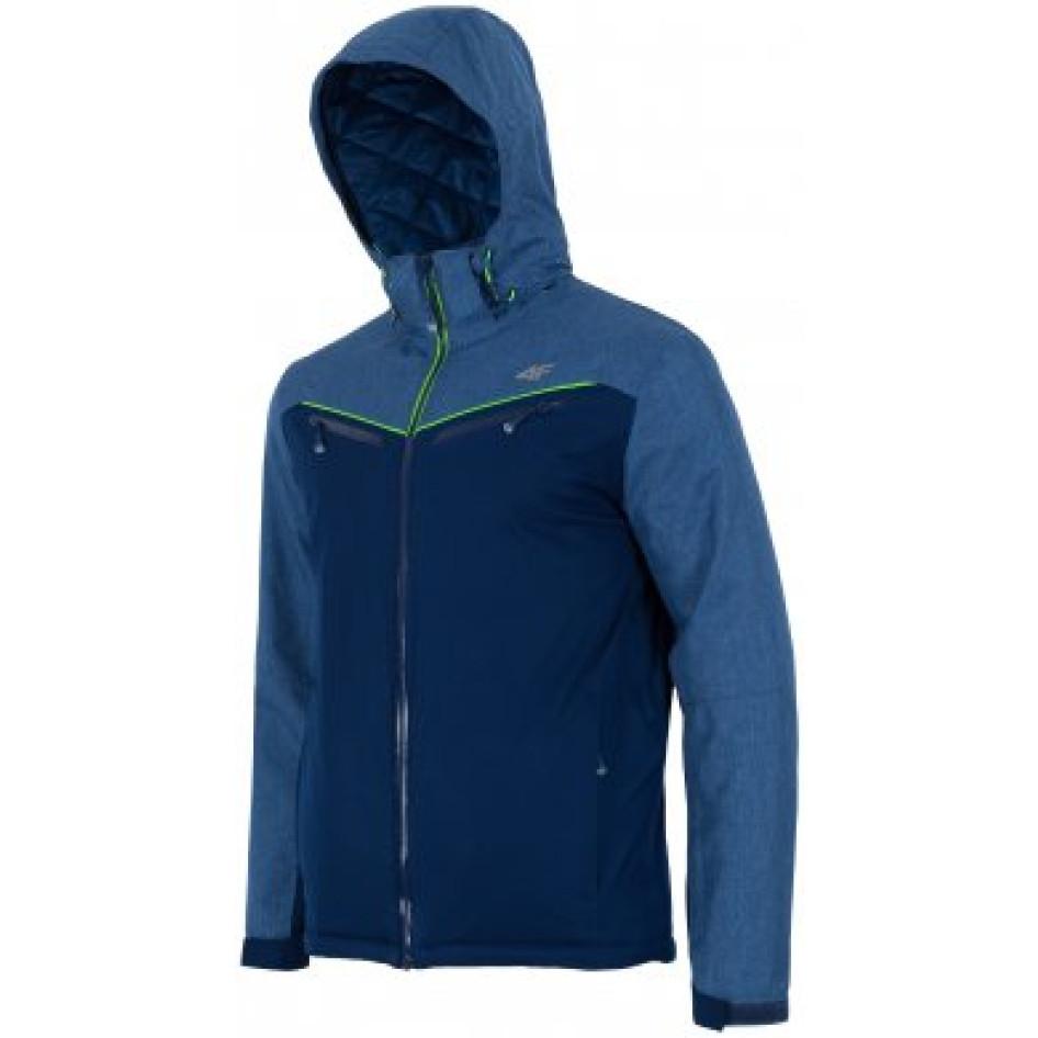 cef7ce71bbbfc 4F куртка горнолыжная T4Z16-KUMN008 купить с доставкой Львов, Украина.