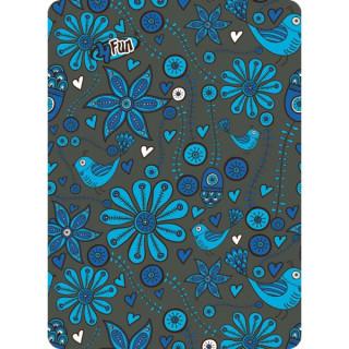 Flower Blue фото