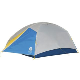 Sierra Designs палатка Meteor 4 фото
