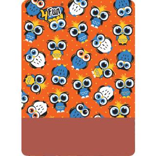 Owl Orange  фото