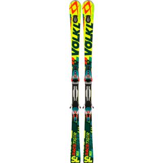 VOLKL AW 16-17 лыжи RACETIGER SW SL UVO фото