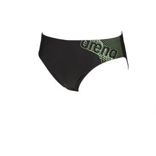 Black/Shiny/Green фото
