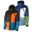 REHALL куртка сноубордическая CARVE photo 1