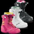 NORTHWAVE сноубордические ботинки DAHLIA SL photo 2