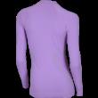 X-Fit Shirt Crew Neck violet L photo 2