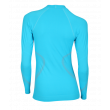 X-Fit Shirt Crew Neck turqise L photo 2