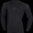 X-Shock Shirt Turtle Neck black XL/XXL photo 1