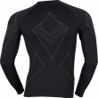 X-Shock Shirt Turtle Neck black M photo 2